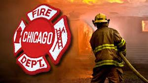 Chicago rekrutuje strażaków