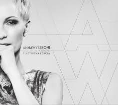 """ANNA WYSZKONI – """"Prywatna Madonna"""""""