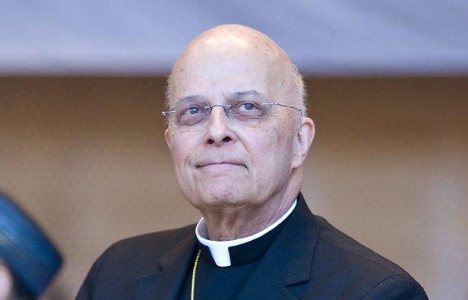 Kardynal Francis George | Foto: wikipedia