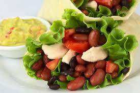 salata z fasola