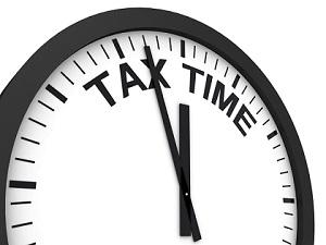 Czy rozliczyłeś już podatki ?