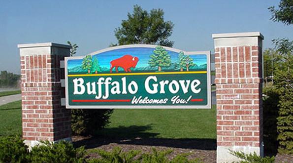 Buffalo Grove najlepszym miasteczkiem do zamieszkania w Illinois